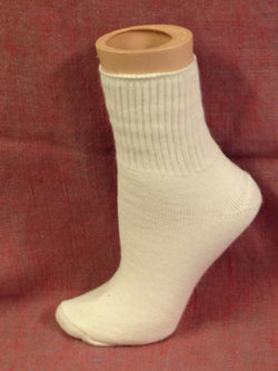 3 pair half socks- Women's