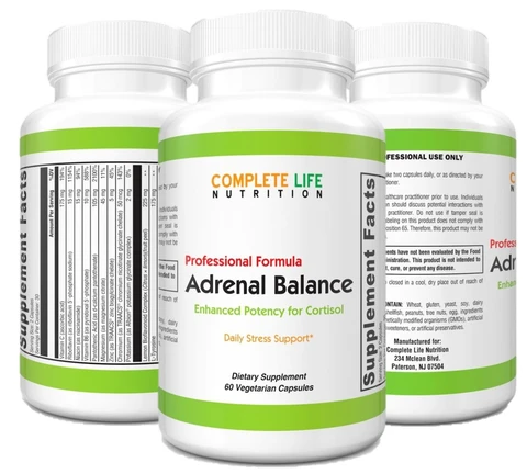 Adrenal Fatigue and How to Prevent It!