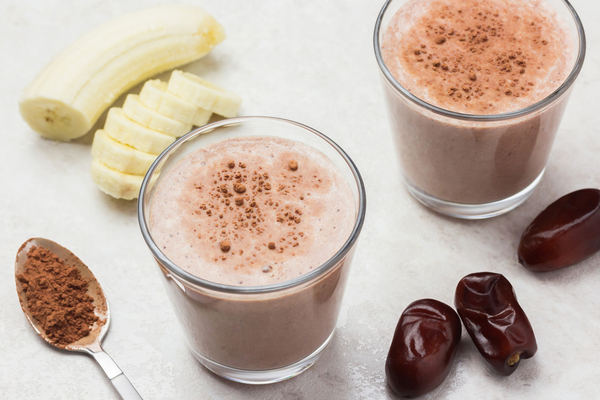 paleo shakes for weight loss