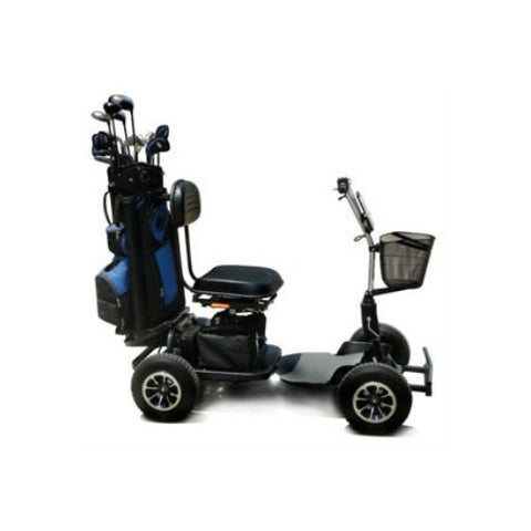 Electric Golf Cart (single seat)