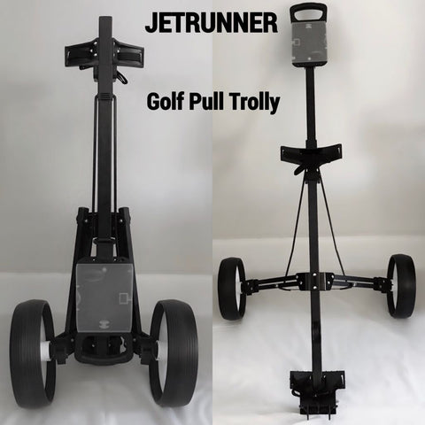 Pull Golf Trolley