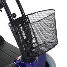 Basket for Mobility Scooter