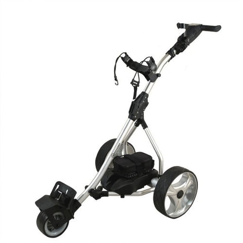 Electric Golf Trolley e-cart with light lithium battery