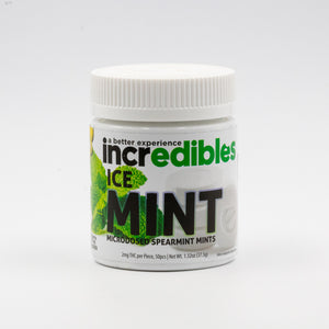 Incredibles - Microdose Ice Mints