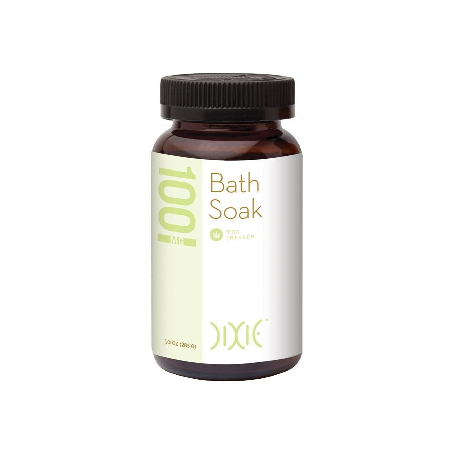 Dixie Bath Soak