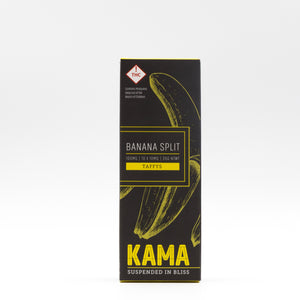 KAMA - Taffy - Banana Split - 100mg
