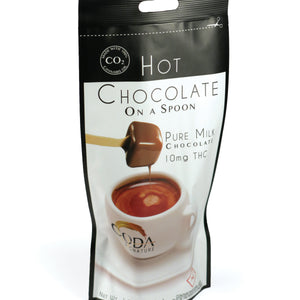 Coda - Hot Chocolate - Espresso - 10mg