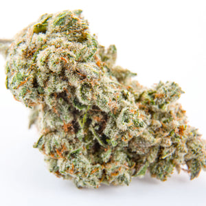 White Fire OG Flower