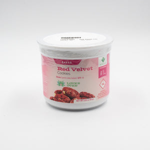 Love's Oven - Red Velvet Cookies