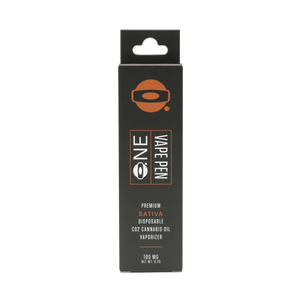 O.pen Pure CO2 Oil Sativa Ecto-Cooler