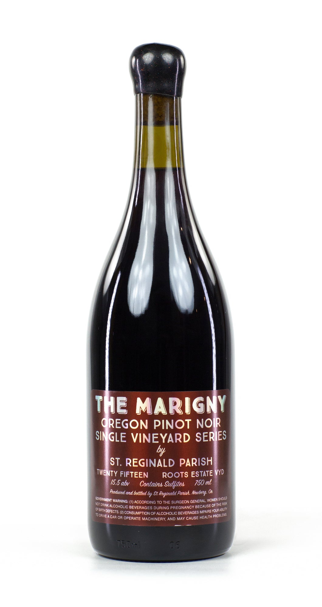 2015 The Marigny (Roots Vineyard)