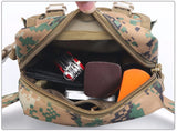 El Dorado® Fishing & Hunting Waist Pack - Get The Gear Now!