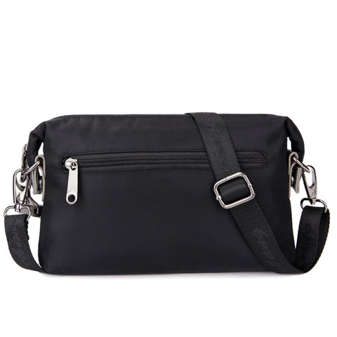 Vintage Waterproof Clutch/Shoulder Messenger Bag - Get The Gear Now!