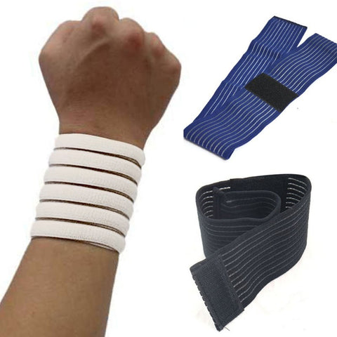 NewFitMe® Hand Wrap Bandage & Wristband - Get The Gear Now!