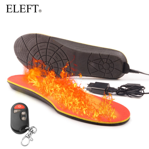 Electric Heated Insole Winter Shoe Pads