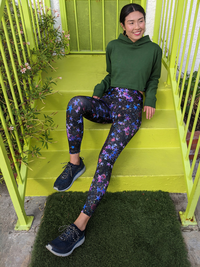 Sea Star Leggings