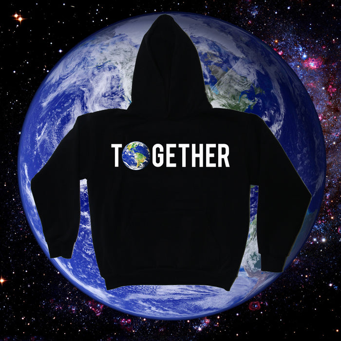 Earth Together Hoodie