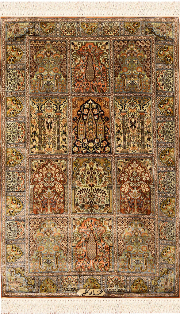 oriental wall rug on rugs wishlist knotted area silk bidjar art museum bijar wallhanging design to tapertry add grande product carpet hand quality medallion loading red carpets