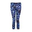 Suki Leatherback 7/8 Leggings in Shooting Star