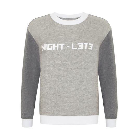Night-Lete Sweat Top by Sukishufu