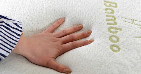 Ultra Soft Gel Memory Foam Mattress Topper