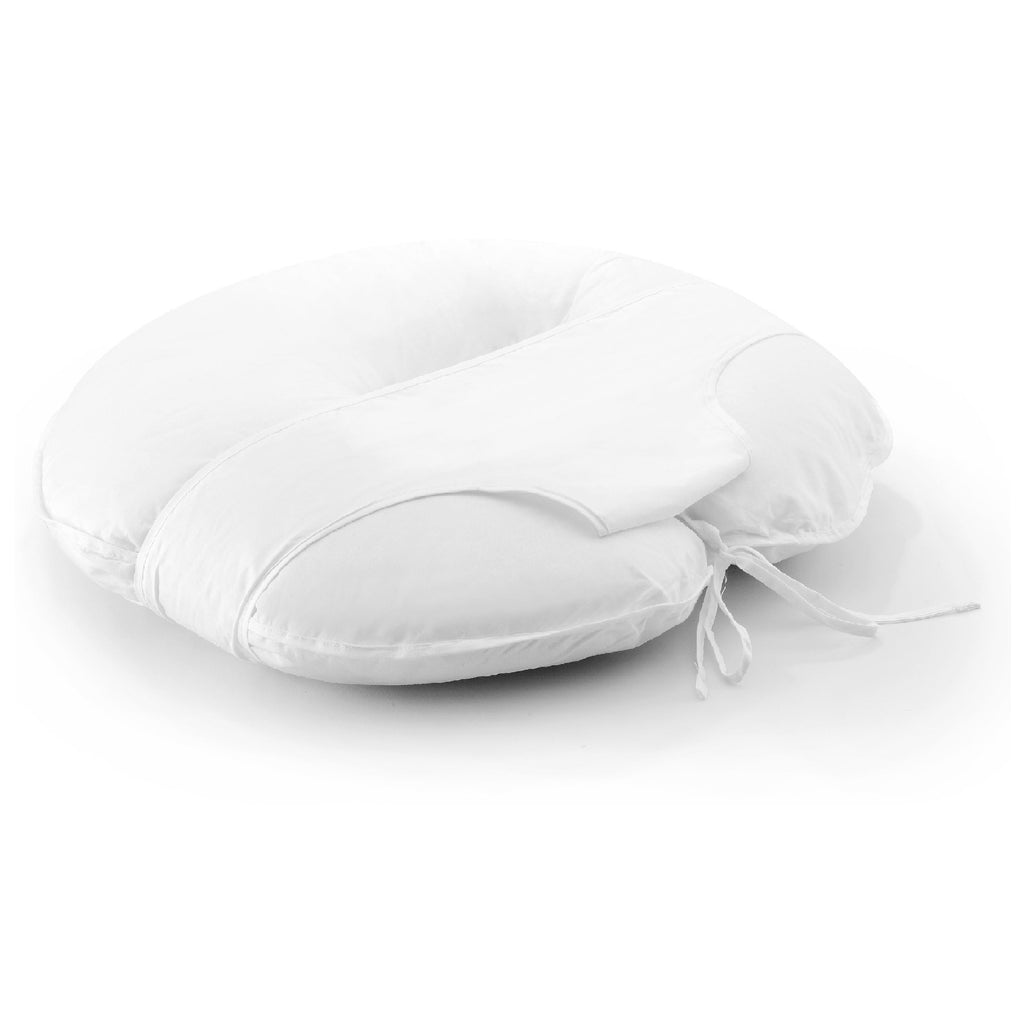 Cheer Collection Nursing and Baby Resting Multi-Purpose Pillow
