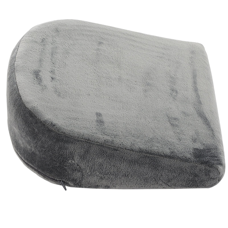 Cheer Collection Pregnancy Wedge Pillow