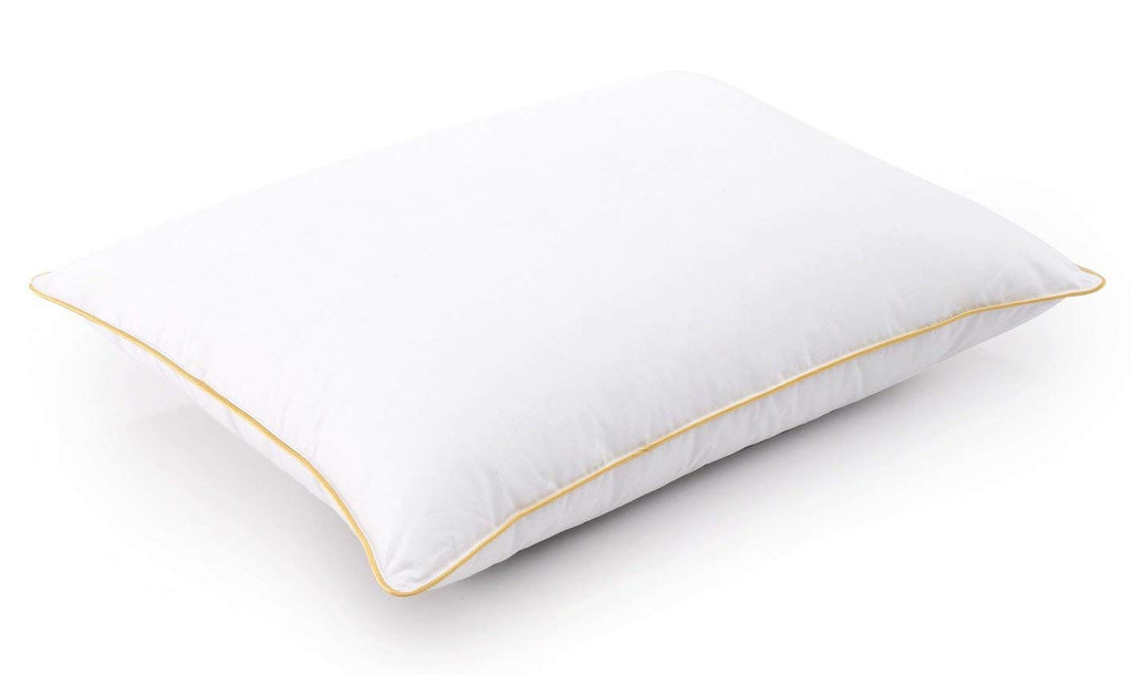 Cheer Collection Hypoallergenic Soft Toddler Pillow