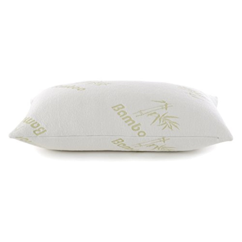 Cheer Collection Shredded Memory Foam Pillow - Assorted Sizes