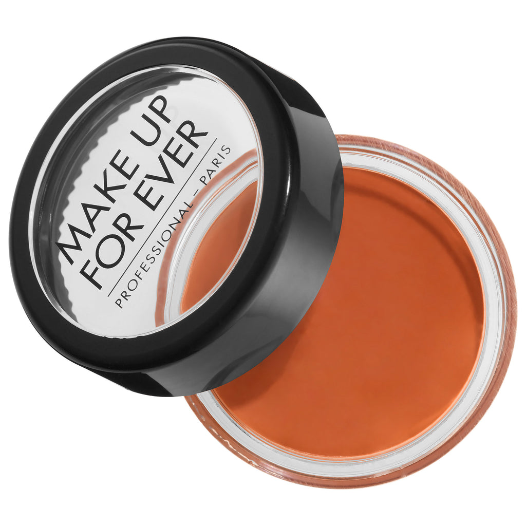 MAKE UP FOR EVER Camouflage Cream Pot Dark Circle & Dark Spot Color Corrector