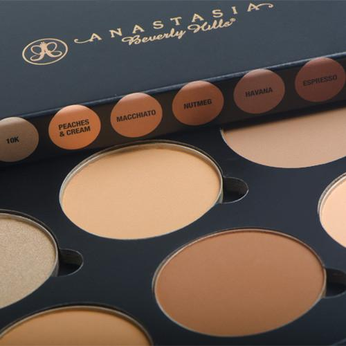 Anastasia Beverly Hills Contour Powder Kit