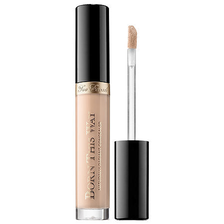 Too Faced Born This Way Naturally Radiant Concealer