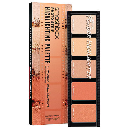 SMASHBOX Photo Strip Highlighting Palette