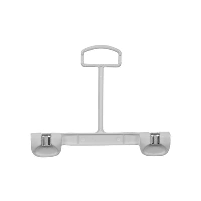 "1104 - 8"" Plastic Coordinate Loop Bottom Hanger"
