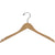 "17"" Wooden Top Hanger"