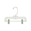 "Swivel Hook Bottom Hanger 9"" - Metal Clip"