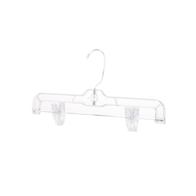 Swivel Hook Bottom Hanger Plastic Clip