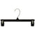 "6212 - RECYCLED PLASTIC 12"" PADDED BOTTOM HANGER"