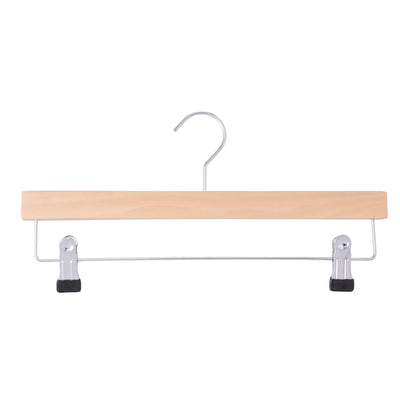 Premium Wooden Bottom Hanger
