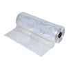 "Polyethylene 24"" x 8"" x 72"", 1 Mil Super Weight"