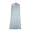 "24"" x 72"", 3 Gauge Vinyl Taffeta Finish w/ Hanging Document Pocket, Center Zipper and Full Length 10"" Side Gusset"