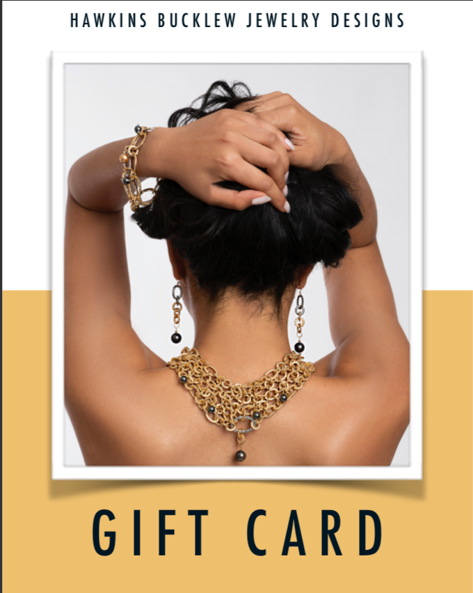 Hawkins Bucklew Jewelry Designs Gift Card