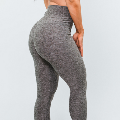 Steel Leggings