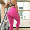 Hot Pink Leggings