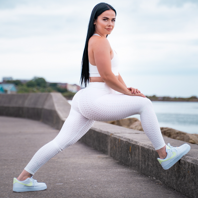 Ivory Leggings