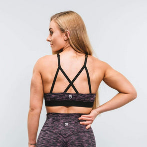 Orchid Sports Bra
