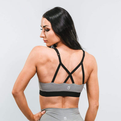 Sharkskin Sports Bra