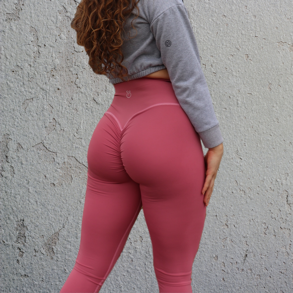 Blush Leggings