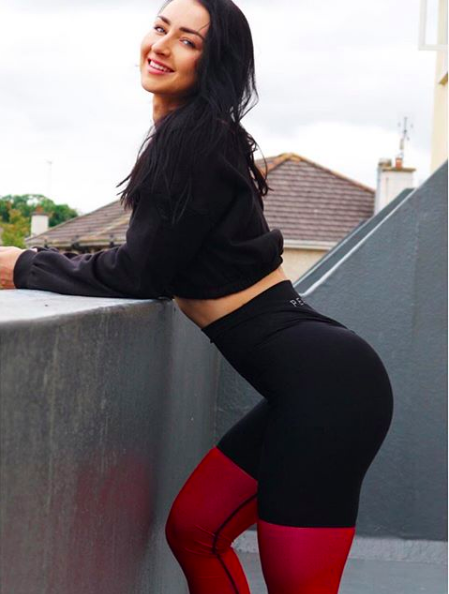 Scarlett Leggings