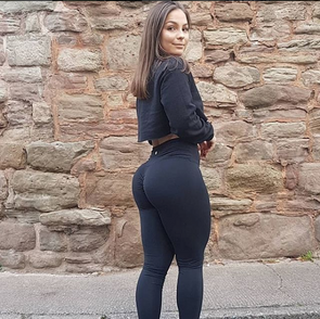 Ebony Leggings